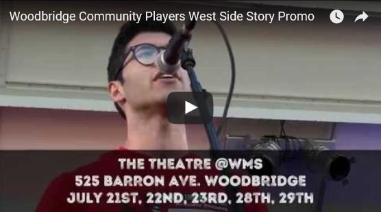 West Side Story Video