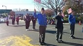 Veterans Parade - review