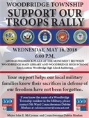 Troop Rally