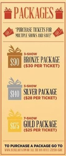apca packages