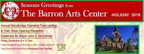 vbarron tree lighting