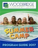 Summer Camp Program Guide