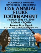 Mayors 12th Annual Fluke Tournament