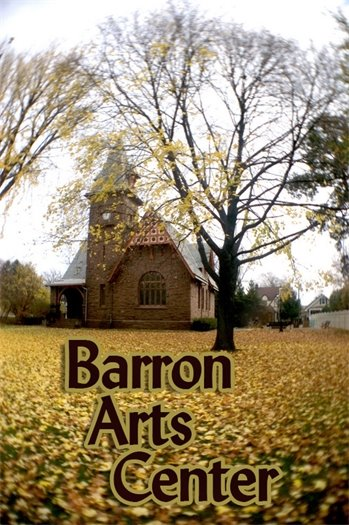 Barron Arts Center