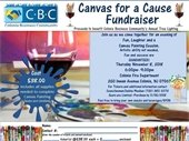 CBC Canvas for a Cause