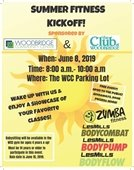 WCC FITNESS KICKOFF