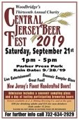 Central Jersey Beer Festival