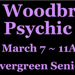 Woodbridge Psychic Fair