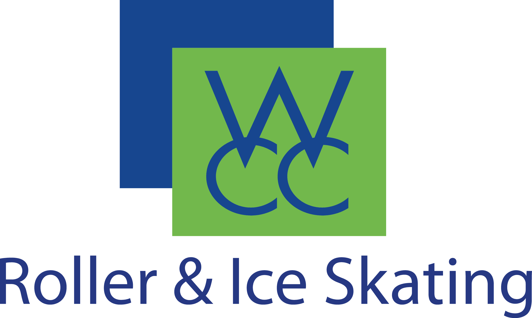 WCC Roller Ice color