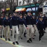 2015 JPA in parade