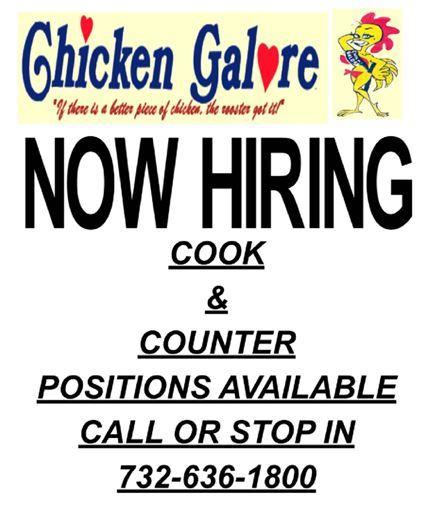 Local Employment Opportunities | Woodbridge Township, NJ