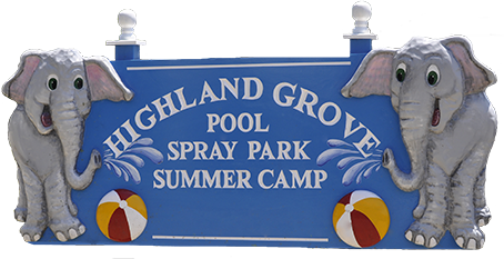 Highland Grove Pool Amp Spray Park Woodbridge Township Nj
